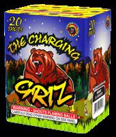 Image for Charging Griz 20 shot