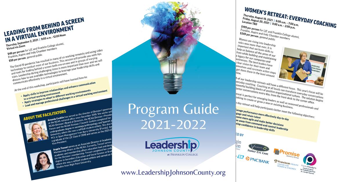 Leadership Johnson County
