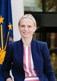 Victoria Spartz