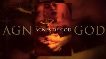 Image for Agnes of God