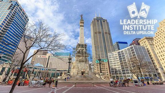 Image for Leadership Institute Registration Open