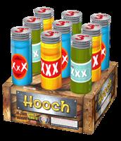Image of Hooch 9 Shot