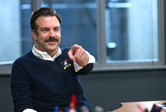 Image for Financial Lessons from Ted Lasso