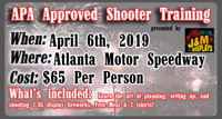 Image for Georgia Shooters Training