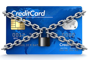 Image for Keep Fraudsters at Bay by Freezing Your Credit