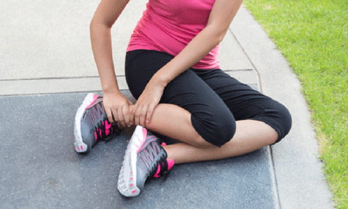 Image for 8 Common Running Injuries