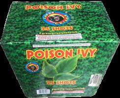 Image of Poison Ivy 25 Shots