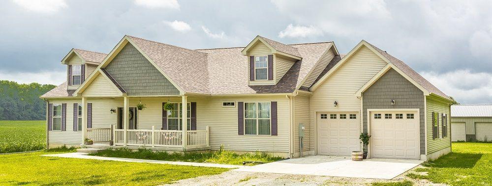 Budget for Modular Home