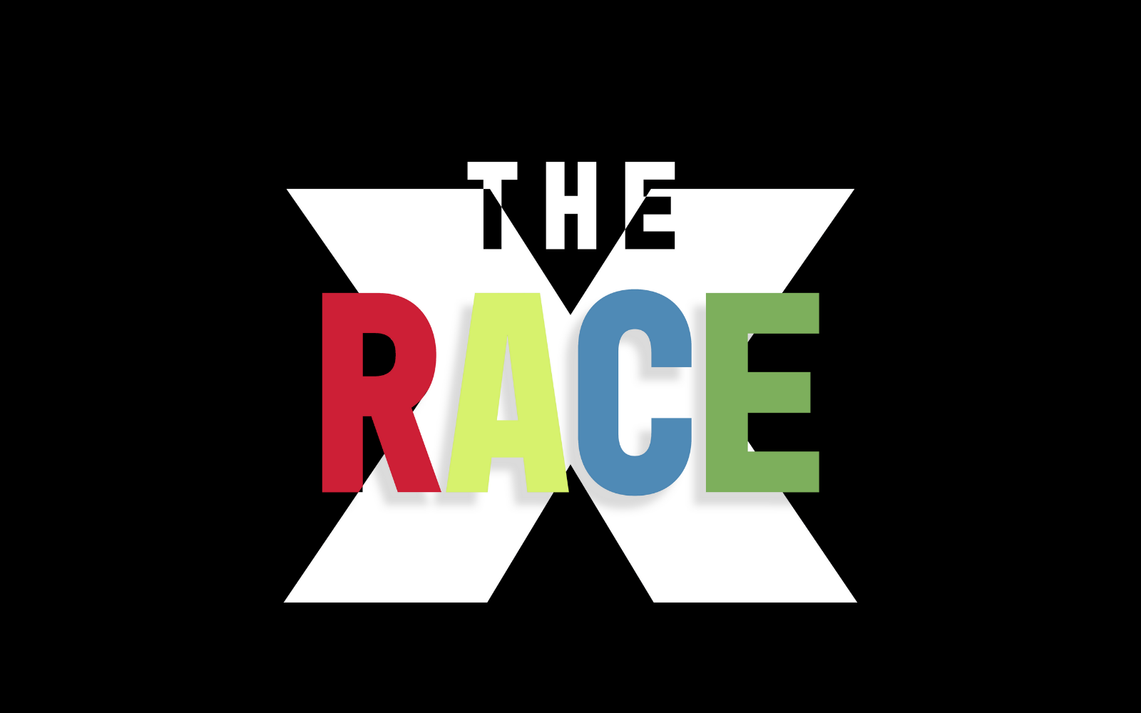 Image for Youth: The Race