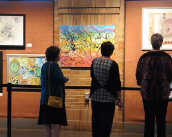 Southside Art League presents The Indiana Artists Club