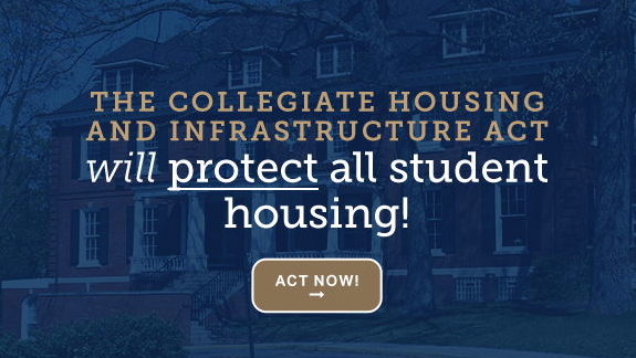 Collegiate Housing Infrastructure Act