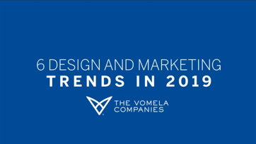 Image for 6 Design Marketing Trends 2019
