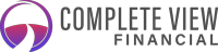 Logo for Complete View Financial