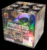 "Image for Conqueror 3"" 9 Shot"
