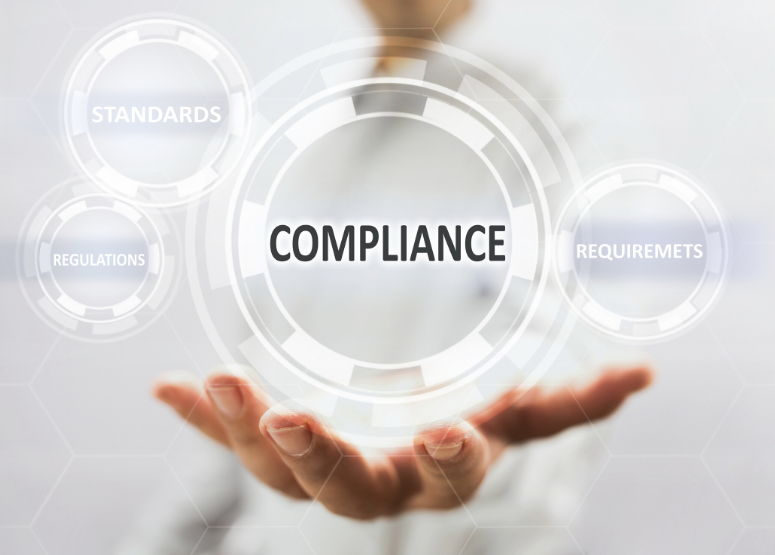 Image for Export Compliance