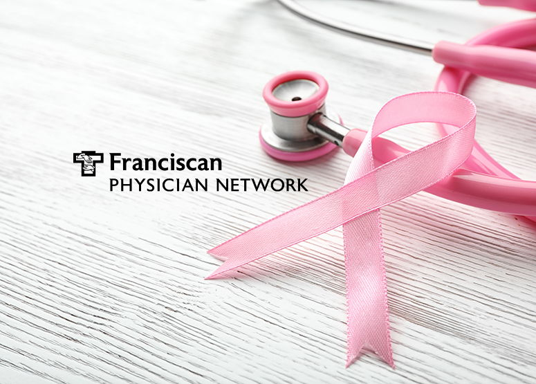 Image for Franciscan Physician Network Breast and Melanoma Specialists