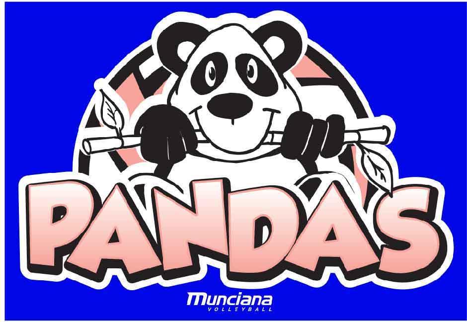 Logo for Pandas