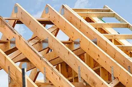 Image for Wood Truss Systems