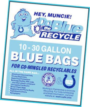 Recycling Coupon image