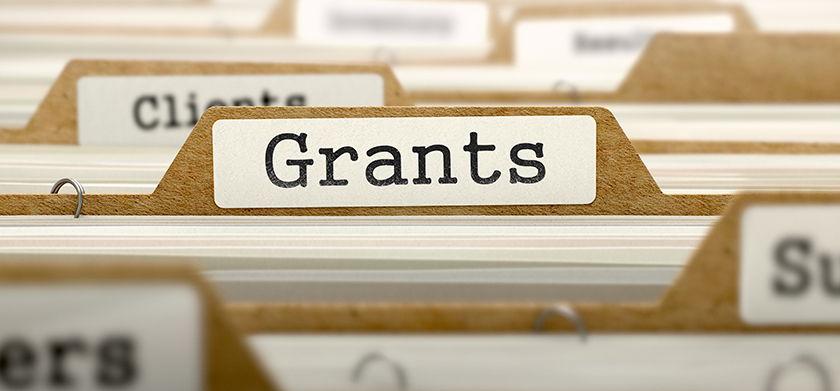 Grant file folder