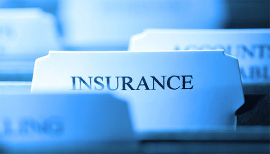 Image for Business Insurance Coverage Information
