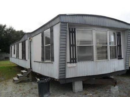 Image for You Can't Build My Dream Home on a Trailer