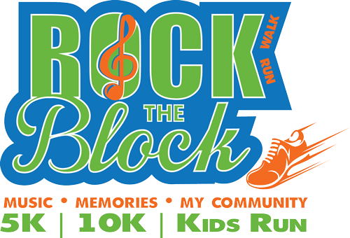 Rock the Block Run Greenwood Indiana