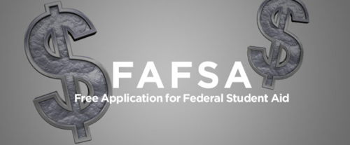 Image for Hello FAFSA!