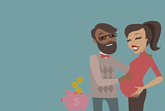 Image for Maternity and Paternity Leave: Are You Financially Prepared?