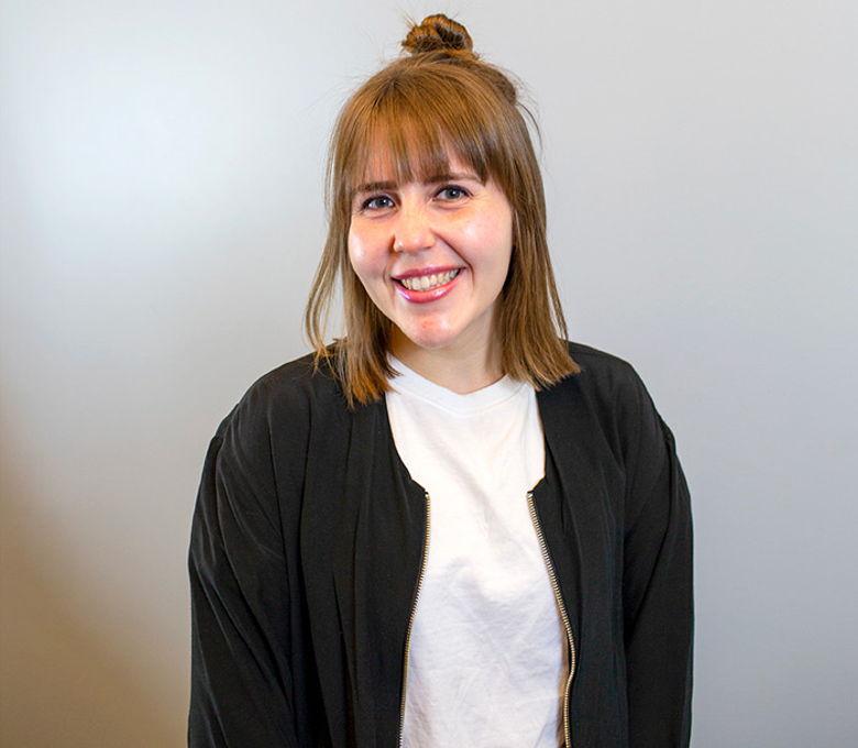 Image of Lizzie Hoffman