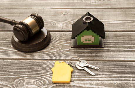 image for 5 Times You May Need An Attorney To Help You Buy Or Sell A Home