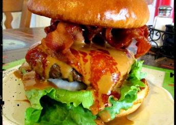 Top 10 Signature Burgers