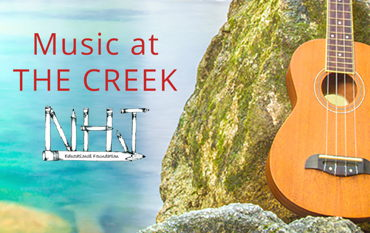 Image for Music at The Creek on September 21