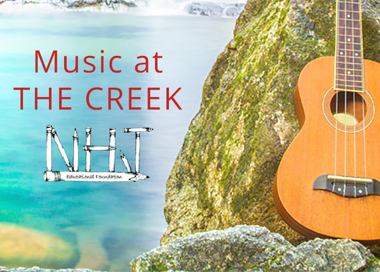 Image for Latest Big News Music at The Creek