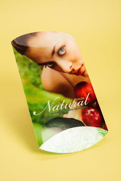 Innovative Plastic Packaging