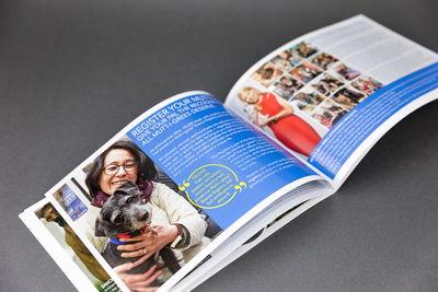 Vet Annual Report Booklet