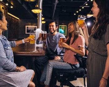 Trivia and Karaoke at BoJak's Bar & Grille