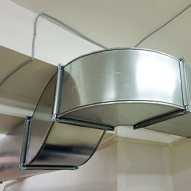 Image for HVAC Duct Cleaning