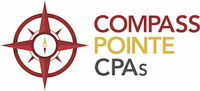 Logo for Compass Pointe