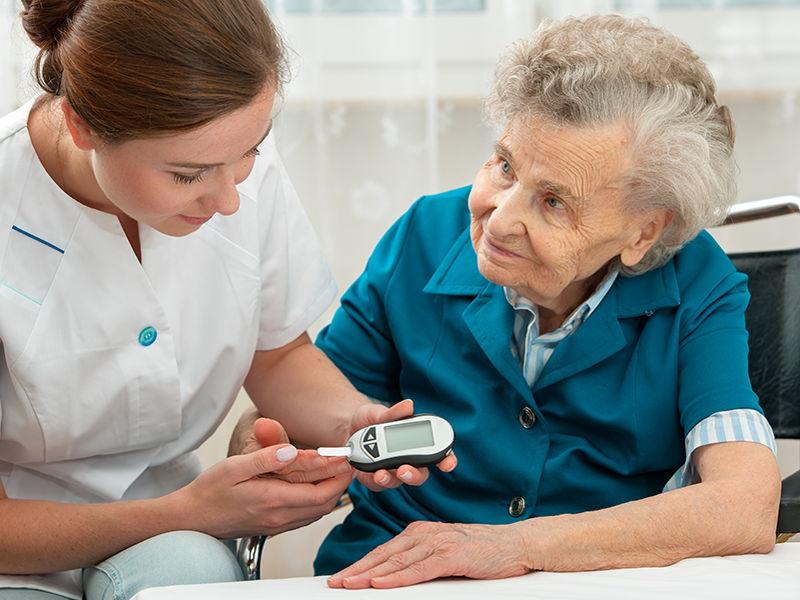 Home Care l Johnson Memorial Health