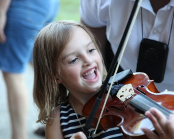 Greater Greenwood Community Band Children's Concert