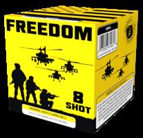 Image of Freedom 8 Shot