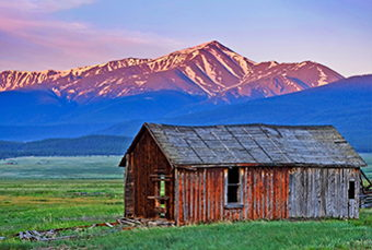 Image for Investing Lessons from Mount Elbert