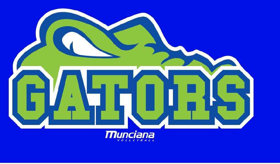 Logo for Gators