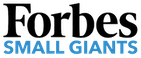 Logo of Forbes Small Giants
