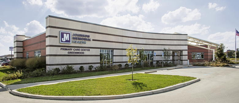 Greenwood Primary Care Center Johnson Memorial Health