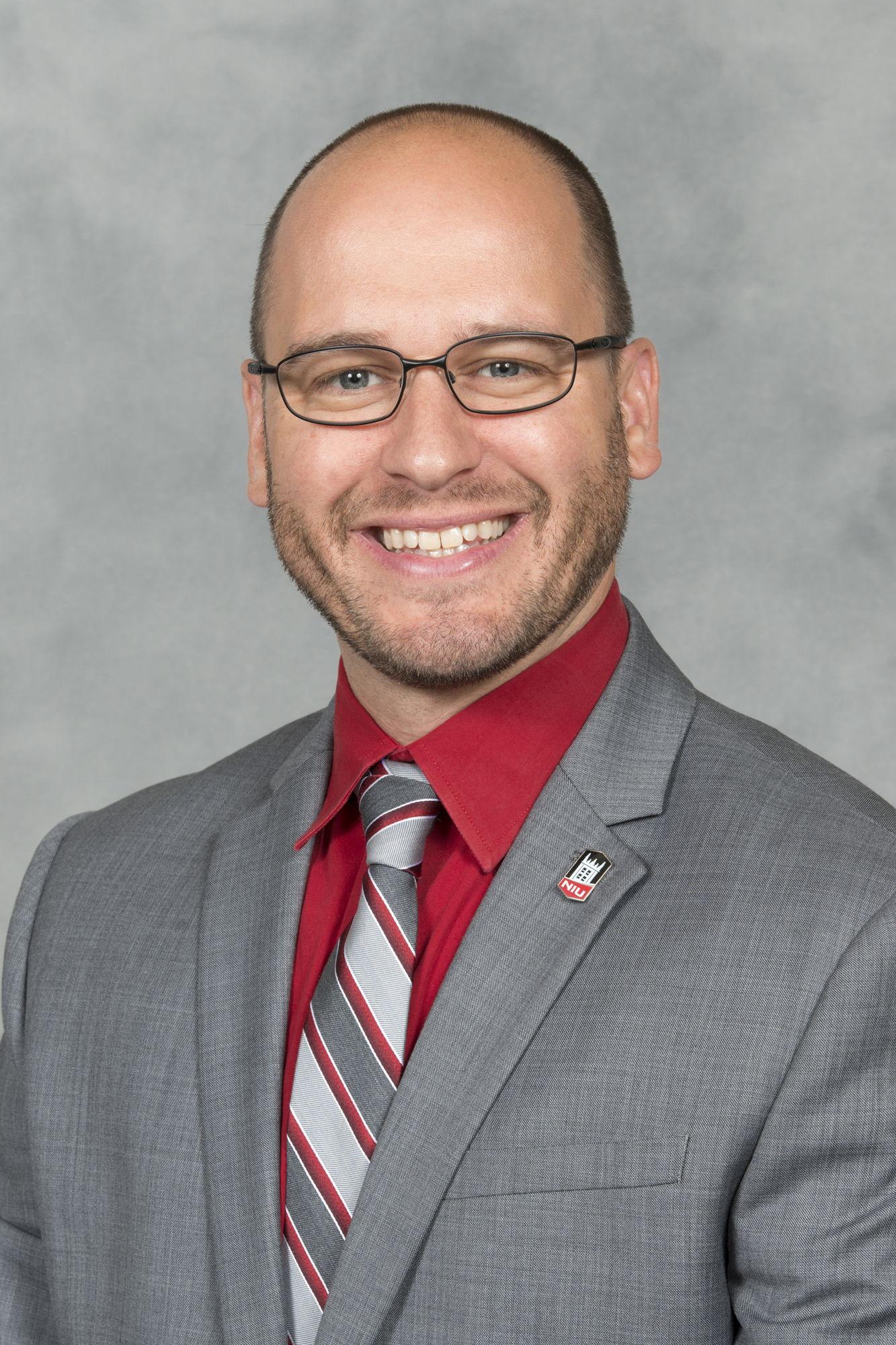 Nicholas E. Grahovec, PhD, LAT, ATC, CSCS
