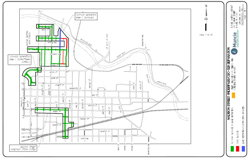 Construction Update for the Week of 12/18/17: McKinley Stormwater Project, Walnut Street, Race Street Closure