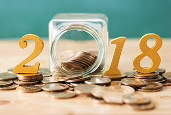 Image for 2018 Investment Review: Top Three Surprises