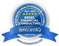 Bedel Financial Recognized as one of the \
